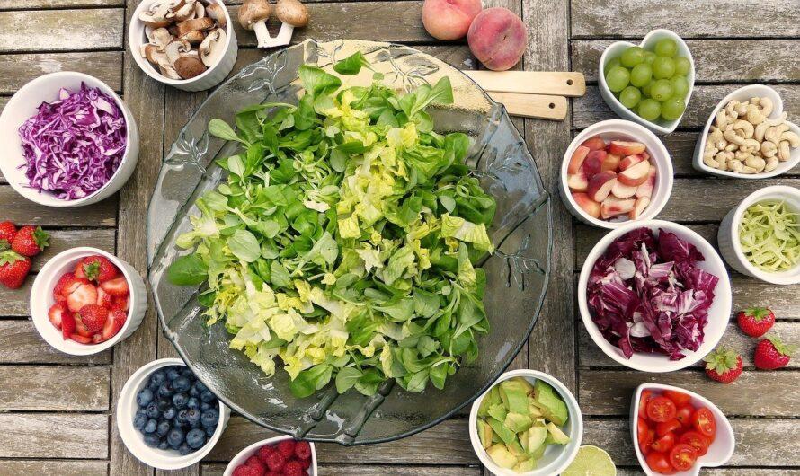 Quel est le rapport entre l'alimentation bio et la santé ?