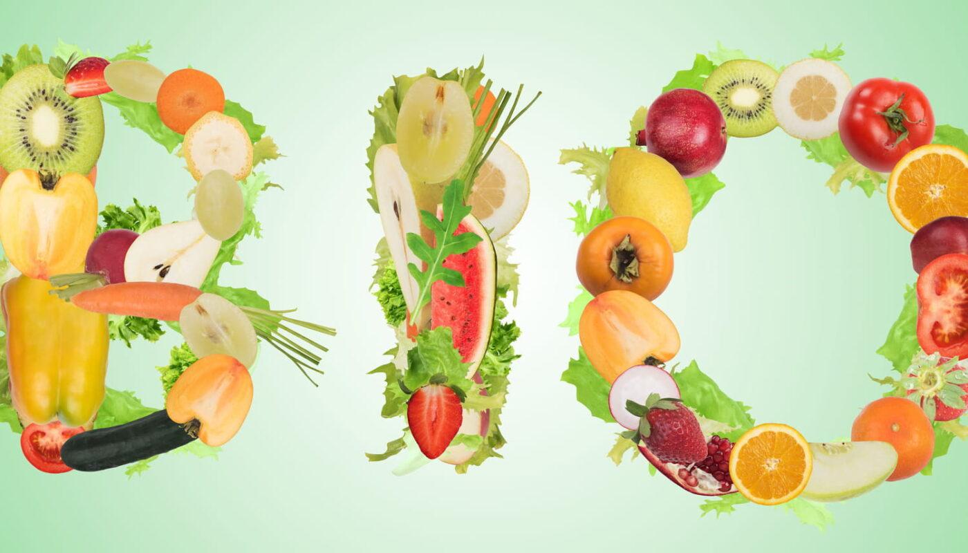 quels sont les avantage d une alimentation bio